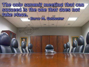 Funny Meeting Quotes