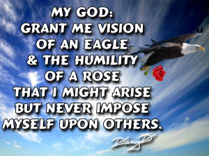 Eagle Quotations http://darryd.com/Photo-Quotes/Quotes19.htm