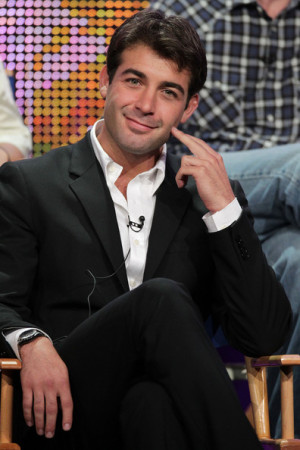 James Wolk Has Been Added...