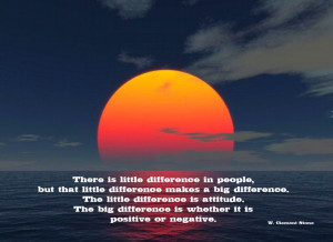 Positive and negative attitudes... # Pin++ for Pinterest #