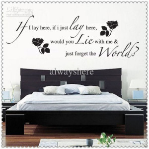 mix-order-house-rule-bedroom-wall-quote-sticker