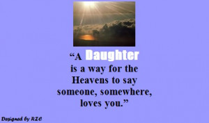 Daughter-Quotes-in-English-Quotes-about-Daughter-A-daughter-is-a-way ...