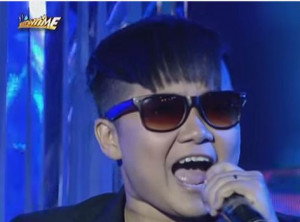 charice Charice Pempengco Its Showtime Kalokalike Face 3 Semi