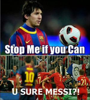 Funny Messi Sucks. Related Images
