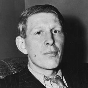 Auden Biography