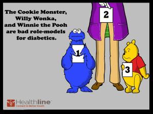 Funny Diabetes Quotes