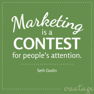 Collection of Best Marketing Quotes