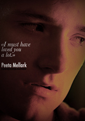 ... mockingjay #mockingjay quotes #peeta mellark #katniss everdeen #hg