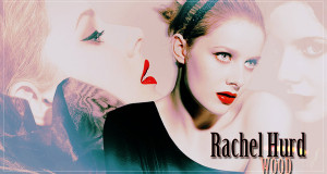 Wallpaper Rachel Hurd Wood