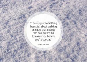 Snow Quotes Love Snow quotes love snow quotes