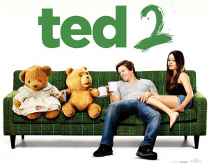 ted 2 preview for ted 2 the sequel coming in