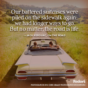 For more inspiring travel quotes, check us out on Pinterest . And to ...