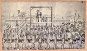 29 November 1859: John Brown's Execution