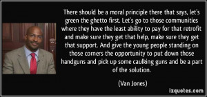 More Van Jones Quotes