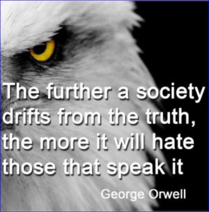 In a democracy - lies, propaganda and other forms of deception, along ...