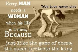 My bestfriend, my Boyfriend, My savior, My King, My Everything