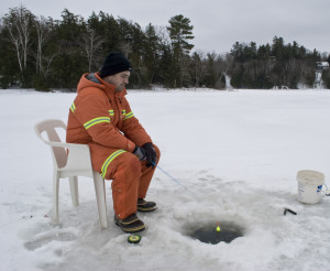 Ice Fishing Quotes Funny