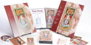 Tear Soup Set Recipe For
