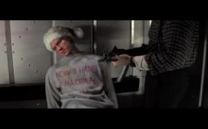 Die Hard Now Have Machine Gun...