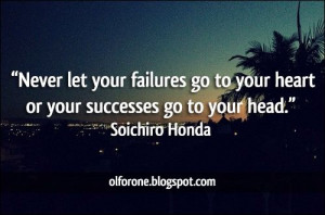 honda quotes -: Honda Quotes, Soichiro Honda, Inspiration Quotes ...