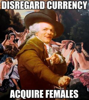 disregard females acquire currency picture
