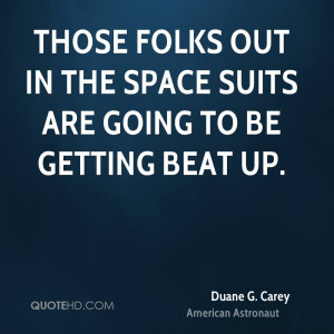 Duane G. Carey Quotes
