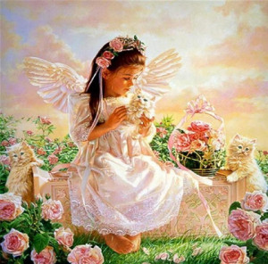 yorkshire_rose Beautiful angel