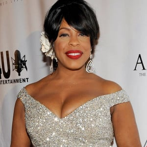 Niecy Nash Picture Gallery