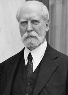 Charles Evans Hughes Quote