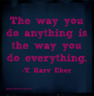 Harv Eker's quote #3