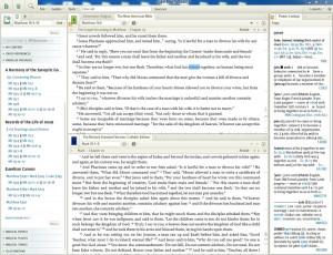 famous catholic bible verses