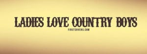 Girls love country boy quotes