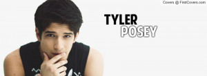 Tyler Posey cover