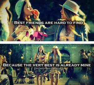 best friends forever | Tumblr | We Heart It
