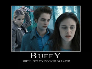 Funny Twilight Buffy Pictures Meme Lol Quotes Humour 18 Picture