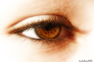 Behind These Hazel Eyes Quotes Behind these hazel eyes. by