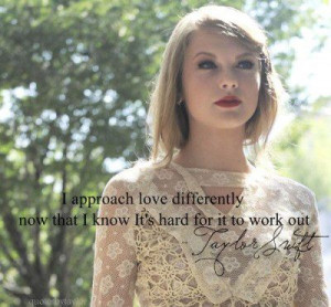 inspirational, quotes, taylor swift