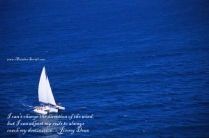 Sailboat Distance