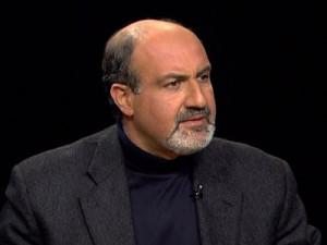 Nassim Nicholas Taleb advised shorting US Treasury bonds will decline ...