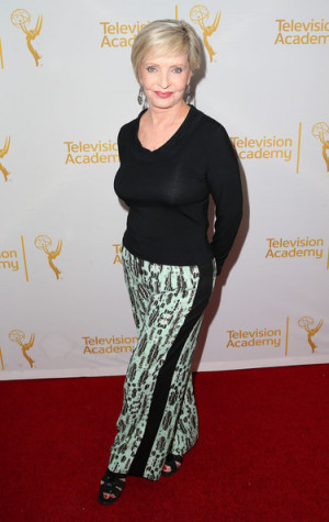 Florence Henderson Pictures