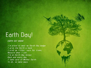 short earth day poems short easter poems short poem on earth day short ...