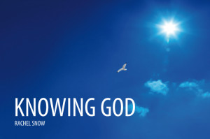 Knowing God Clinic