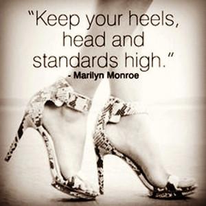 Keep it classy!
