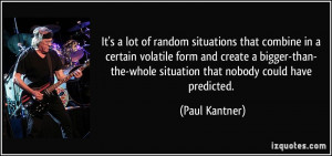 More Paul Kantner Quotes