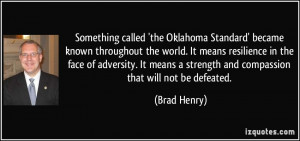Something called 'the Oklahoma Standard' became known throughout the ...