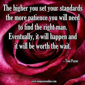 Quote About Patience When Finding a Significant Other – The Higher ...