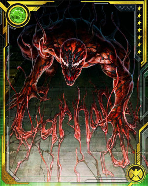 Maximum Carnage] Carnage