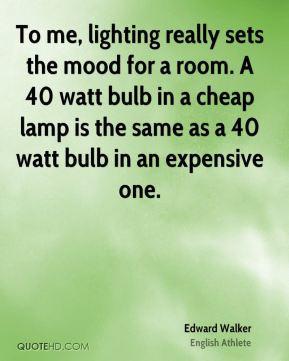 Lamp Quotes