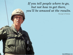 George Patton Quotes George S Patton Quotes