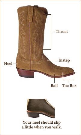Cowboy Boots Quotes5